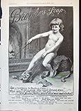 Publicité 1891 de