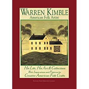 warren kimble american folk
