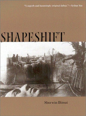 Shapeshift (Sun Tracks)