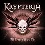 "All Beauty Must Die (Special Edition im Digipack inkl. 3 Bonustracks)von ""Krypteria"""