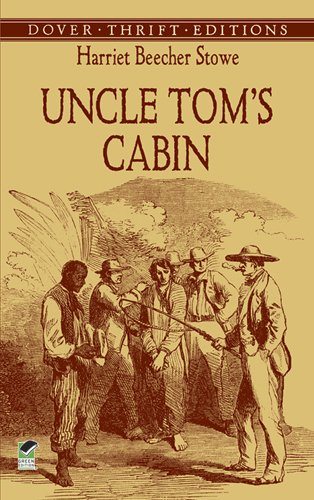Uncle Tom's Cabin Book Review Essay Example - image 5