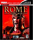 Rome: Total War: Prima Official Game Guide