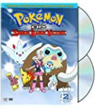 Pokemon DP: Sinnoh League Victors - Set Two