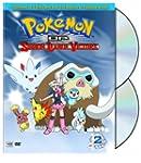 Pokemon Dp: Sinnoh League Victors Set...