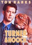 ターナー&フーチ すてきな相棒 [DVD]