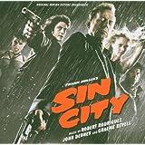 Sin City (OST)