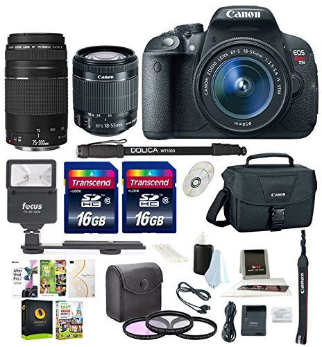 canon-rebel-t5i-w-18-55mm-and-75-300mm-lenses-promotional-holiday-bundle