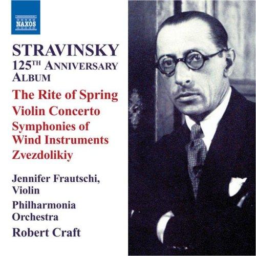 Symphonies of Wind Instruments (original 1920 version)