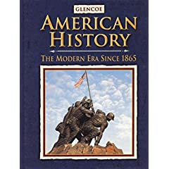 American History: The Modern Era Since 1865, Student Edition McGraw-Hill