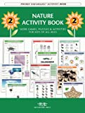 Nature Activity Book 2: More Games, Puzzles & Activities for Kids of All Ages