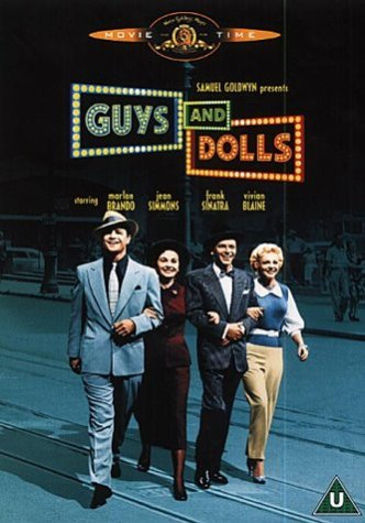 Guys and Dolls [UK Import]