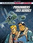 Tanguy & Laverdure, tome 19 : Prisonn...