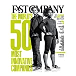 Audible Fast Company, March 2013 | Fast Company