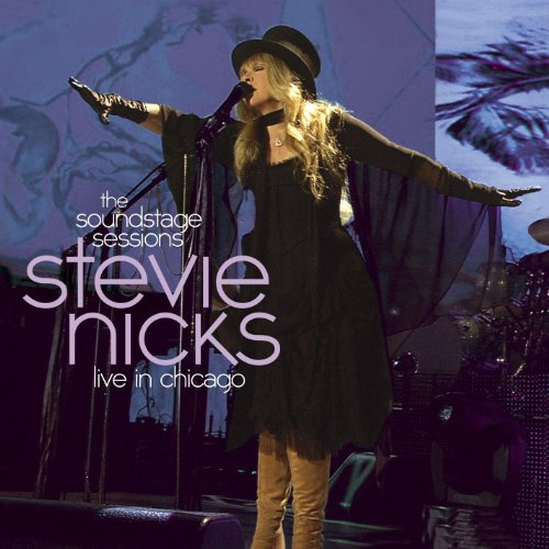 Amazon Com Stevie Nicks Live In Chicago Wmg Amazon