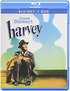 Harvey (Blu-ray + DVD + Digital Copy)