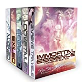 The Immortal Essence Series: Omnibus Collection with EXCLUSIVE Short Story ZARENS TRAVELS: Aligned, Exiled, Beguiled, Dovetailed, Zarens Travels