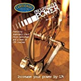CTS Progressive Power Series Disc One Workout 1-3 DVD