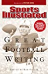 Sports Illustrated Great Football Wri...