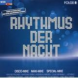 Wdr4 Rhythmus der Nacht Vol.8