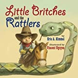 img - for Little Britches and the Rattlers book / textbook / text book