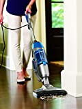 bissell 1132a symphony all in one vacuum and steam mop 4 mop pads included