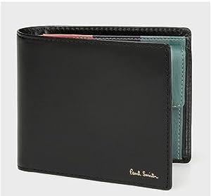 Paul Smith リフレッシャーストライプIN 2つ折り財布