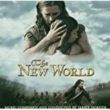 The New World (Horner)