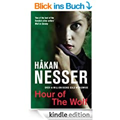 Hour of the Wolf (The Van Veeteren Series)