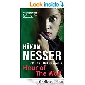 Hour of the Wolf: Van Veeteren Mysteries Book 7 (The Van Veeteren Series)