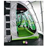 Outwell Wolf Lake 7 Tent Kids Bedroom Inner