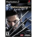 X2: Wolverine's Revenge - PlayStation 2
