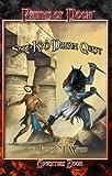 Sete-kas Dream Quest (Paths of Doom Adventure Book)