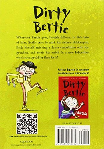 Germs! (Dirty Bertie)