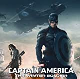 Marvels Captain America: The Winter Soldier: The Art of the Movie Slipcase