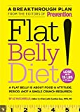 Prevention Flat Belly Diet