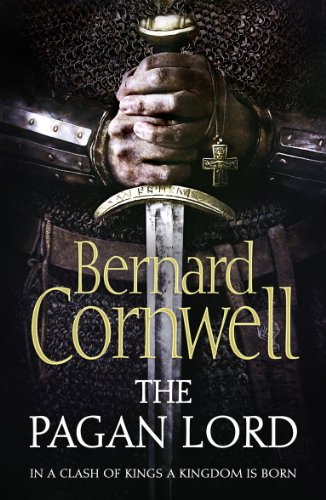The Pagan Lord (The Warrior Chronicles)