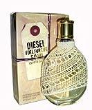 Diesel Fuel For Life Femme Eau De Parfum Spray - 50ml/1.7oz