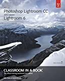 img - for Adobe Photoshop Lightroom CC (2015 release) / Lightroom 6 Classroom in a Book book / textbook / text book