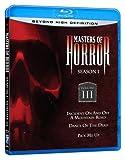 Masters of Horror: Season 1, Vol. 3