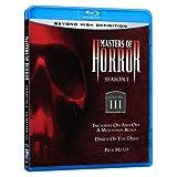 Masters of Horror: Season 1, Vol. 3 [Blu-ray] ~ Bree Turner