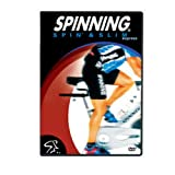 Mad Dogg Athletics Spinning Spin and Slim DVD