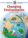 img - for Heinemann 16-19 Geography: Changing Environments Student Book book / textbook / text book