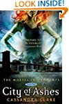 City of Ashes (The Mortal Instruments...