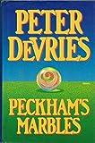 Peckham's Marbles