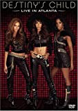 Destinys Child Live in Atlanta
