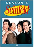 Seinfeld : Season 6 (Bilingual)