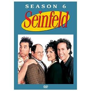Seinfeld : Season 6 (Bilingual): Amazon.ca: Jerry Seinfeld ...
