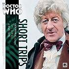 Doctor Who - Short Trips - Time Tunnel Radio/TV von Nigel Fairs Gesprochen von: Katy Manning
