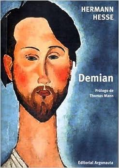the struggle of emil in herman hesses novel demian Demian wie alle hauptwerke hermann hesses hat auch der demian,  des zeitkritischen poeten emil  hesse's novel touches upon.