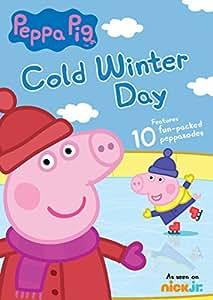 Richard Ridings Peppa Pig Peppa Pig: Cold...
